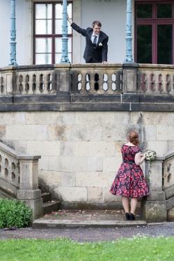 Hochzeit Sehnsucht