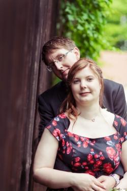Hochzeit Juliane und Marcus