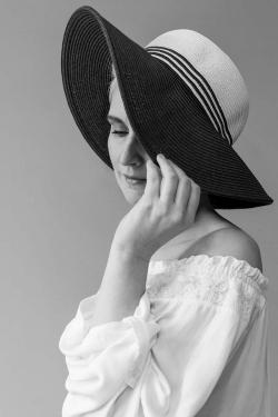 Portrait, People, Projekt, Hüte, Ronald Seitz, Fotograf aus Dresden