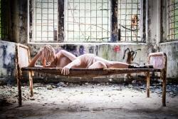Nudja in Beelitz
